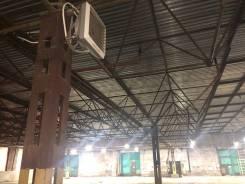 Тёплое складское помещение 3660м2. 3 660,0кв.м., улица Панфиловцев 63, р-н Индустриальный