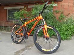 Велосипед Mondishi MT-760 24. Под заказ