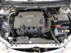 Мотор 1nz-fe