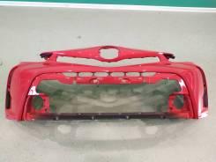 Бампер передний Toyota Prius a XW40 рестайлинг 2014-2020г. Оригинал