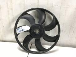 Крыльчатка вентилятора радиатора Hyundai Solaris 1 2010-2017
