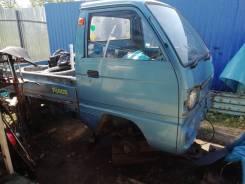 Suzuki Carry. Продается грузовик сузуки карри 1987 г., 543куб. см., 350кг., 4x2