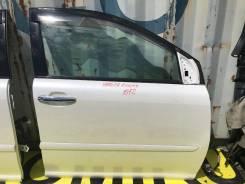 Дверь правая передняя в отличном состоянии Toyota Harrier, Lexus