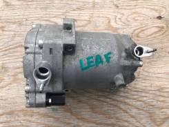 Компрессор кондиционера Nissan Leaf ze0 aze0 92600-1MG0A