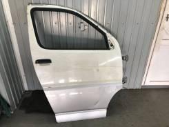 Дверь боковая передняя правая Toyota Hiace Regius