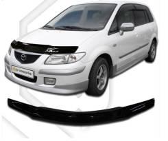 Дефлектор капота Mazda Premacy 1999-2005г