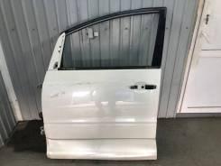 Дверь боковая передняя левая Toyota Estima