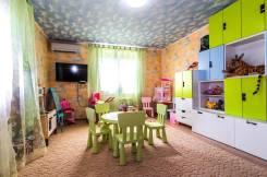 Дом для большой и дружной семьи. СНТ Радуга, р-н Прикубанский, площадь дома 384,0кв.м., площадь участка 10кв.м., централизованный водопровод, сква...