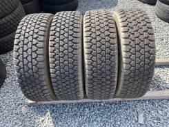 Bridgestone Blizzak PM-20. зимние, без шипов, 2001 год, б/у, износ 5%