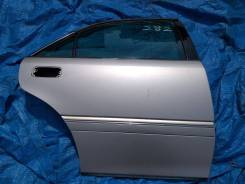 Задняя правая дверь Crown 1C0 JZS175 JZS173 JZS171 GS171 JZS179