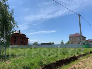 Продаем земельный участок на Полярной (ул. Каретная). 1 000кв.м., собственность, электричество