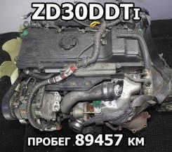 Двигатель Nissan ZD30DDTi Контрактный | Установка, Гарантия