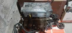 Двигатель Toyota Ist NCP60 2NZFE