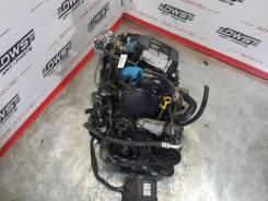 Двигатель suzuki F6A-T турбо 11200-58J02 Гарантия 6 месяцев