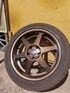 Комплект колес R-18 5x114.3 ( 235/45 )