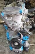 Двигатель 2AZ Toyota Kluger 2005г. в.