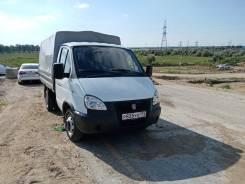 ГАЗ 3302. Продаётся газель 3302, 2 500куб. см., 1 500кг., 4x2