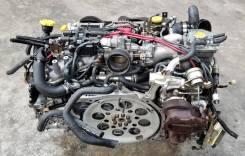 Двигатель контрактный Subaru EJ205