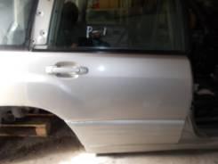 Дверь задняя правая Цвет 792 Subaru Forester SF5 EJ201