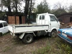 Mazda Bongo. Мазда бонго, 2 200куб. см., 1 000кг., 4x4