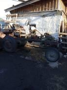 Самодельная модель. Продам самодельный трактор, 11,00л.с.