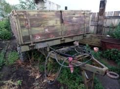 ГАЗ 53. Продам одноосный прицеп