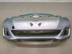 Бампер передний Toyota Ractis P120 Subaru Trezia 2010-2016г Оригинал