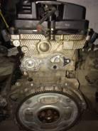 Продам двигатель 4B11 на запчасти!