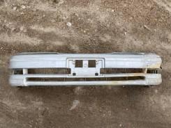 Бампер передний Марк 100 Рестайл
