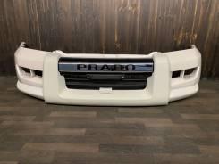 Бампер Prado