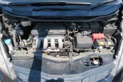 АКПП SE5A Honda Fit GE6, L13A. 2011 год. Chita CAR