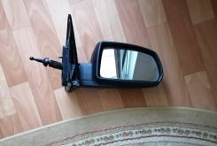 Зеркало боковое правое механическое KIA Rio II (2005-2009)