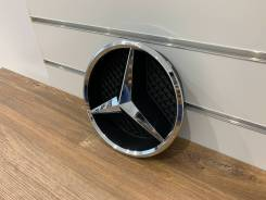 Эмблема решетки радиатора для Mercedes W205 CLA GLA W176 W246 Новая A0008880060, A0008171016, A0008171416, A2078880260