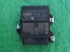 Блок управления AIR BAG 3Q0959655AD Шкода Октавия А7 3Q0959655AD
