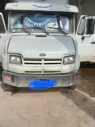 ЗИЛ 5301 Бычок. Продам грузовик ЗИЛ бычок 5103, 3 500кг., 4x2
