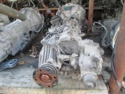 МКПП-1998г Isuzu Bighorn UBS73GW 4JX1
