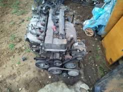 Двигатель в сборе с АКПП Nissan Presage KA24DE