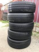 Bridgestone Duravis R205. летние, 2009 год, б/у, износ 40%