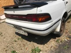 Бампер Toyota Carina AT170 задний