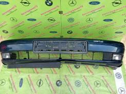 Бампер передний Opel Omega B рестайлинг (00-03г)