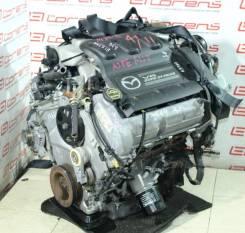 Двигатель Mazda, AJ, 4WD | Установка | Гарантия до 100 дней