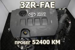Двигатель Toyota 3ZR-FAE Контрактный   Установка, Гарантия