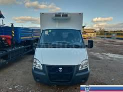 ГАЗ 330270. Фургон изотермический, 2 800куб. см., 1 500кг., 4x4