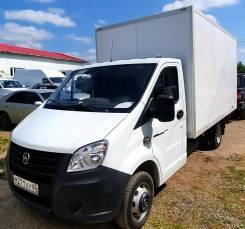 ГАЗ NEXT C41R92, 2018. Изотермический Фургон ГАЗ NEXT, 2 800куб. см., 1 500кг., 4x2