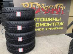 Bridgestone Blizzak DM-V3. зимние, без шипов, 2020 год, новый