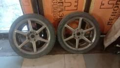 Два колеса Zeit SS R17 4/114.3