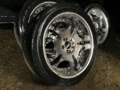 Комплект колес Lowenhart