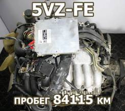 Двигатель Toyota 5VZ-FE Контрактный | Установка, Гарантия