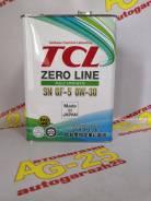 TCL. 0W-30, синтетическое, 4,00л.