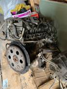 1G FE с АКПП 4WD Toyota Mark II